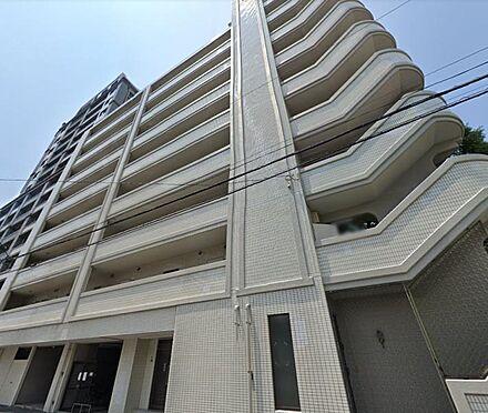 マンション(建物一部)-北九州市小倉南区北方2丁目 外観
