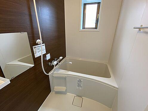 一棟マンション-羽島市竹鼻町丸の内4丁目 風呂