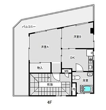収益ビル-台東区東浅草2丁目 その他