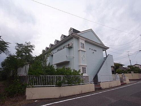 アパート-福岡市東区塩浜1丁目 外観