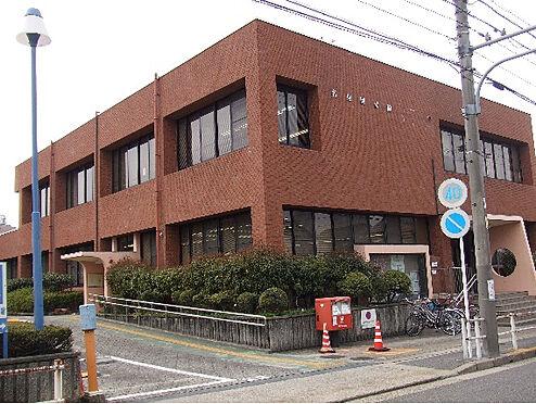 新築一戸建て-名古屋市名東区赤松台 名古屋市立名東図書館まで350m 徒歩4分