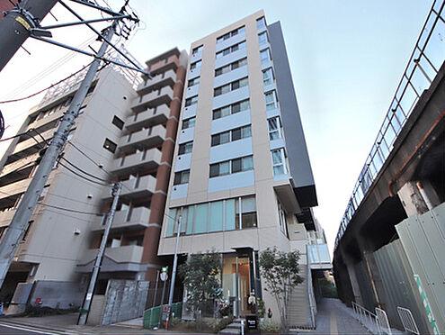 店舗(建物一部)-横浜市西区高島2丁目 外観