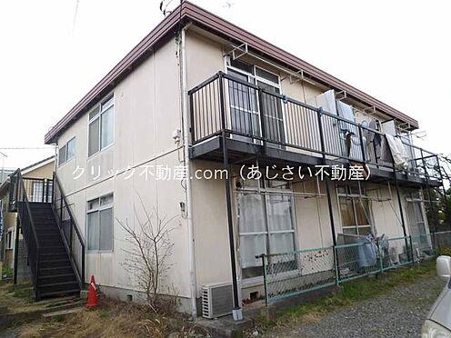 アパート-千葉市若葉区桜木6丁目 外観
