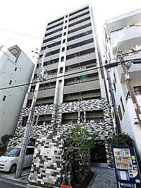 マンション(建物一部)-大阪市北区豊崎2丁目 外観