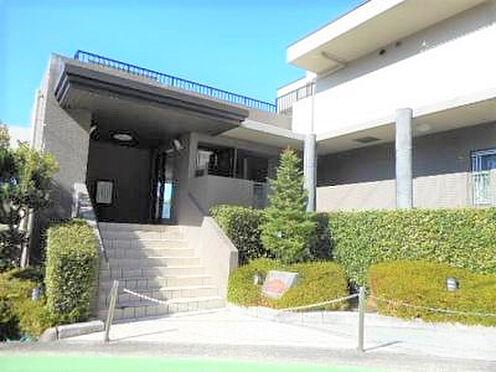 マンション(建物一部)-神戸市北区松が枝町3丁目 外観