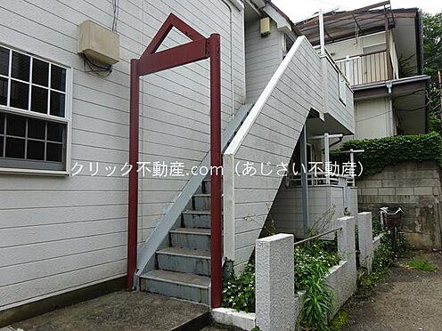 アパート-横浜市南区清水ケ丘 その他