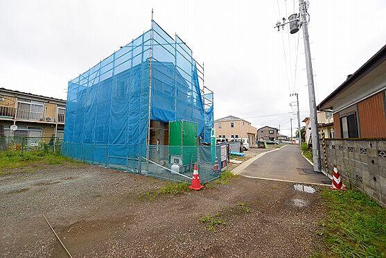新築一戸建て-仙台市青葉区台原5丁目 外観