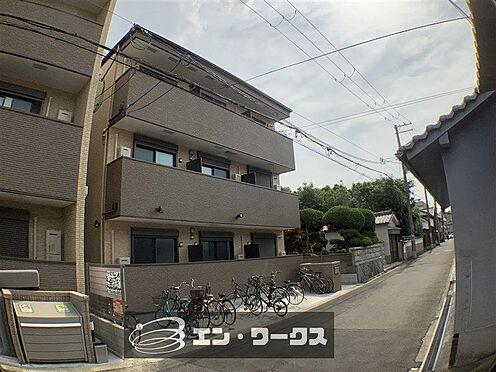 マンション(建物全部)-大阪市平野区加美正覚寺2丁目 外観