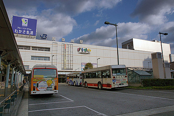 アパート-和歌山市吹屋町3丁目 【駅】和歌山駅まで1142m
