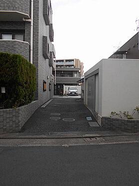 区分マンション-国分寺市東恋ヶ窪4丁目 敷地内駐車場