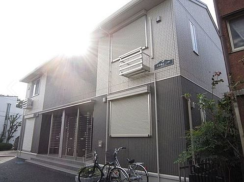 アパート-草加市青柳3丁目 その他
