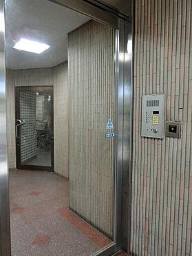 マンション(建物一部)-台東区三ノ輪2丁目 エントランス