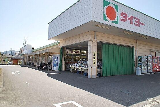 アパート-鹿児島市坂之上6丁目 タイヨー坂之上店 徒歩 約3分(約200m)