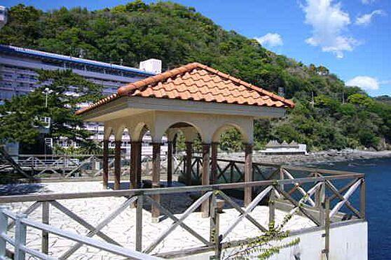 マンション(建物一部)-熱海市上多賀 共有施設