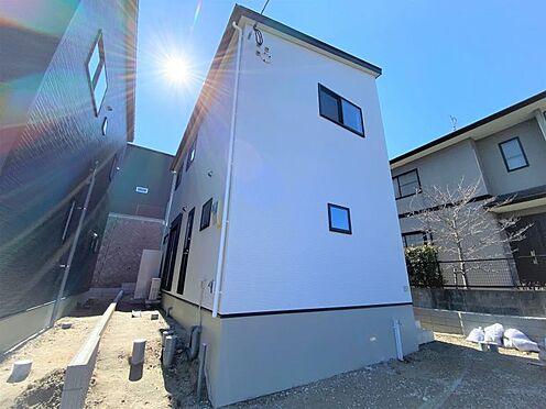 新築一戸建て-福岡市西区拾六町4丁目 暑さ・寒さに悩まされない、健やかで快適な住まいへ。夏涼しく、冬暖かい高気密高断熱の家。