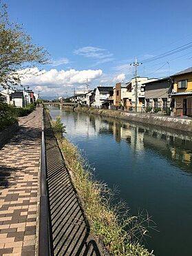 建物全部その他-京都市伏見区深草町通町 琵琶湖疎水が目の前です。