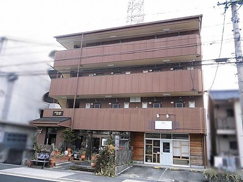 マンション(建物全部)-名古屋市天白区元八事3丁目 外観