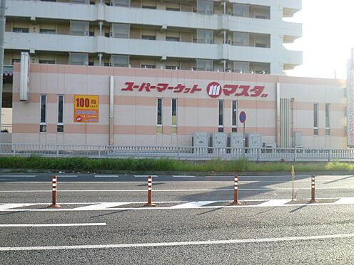 事務所(建物全部)-取手市戸頭9丁目 マスダ戸頭店(444m)