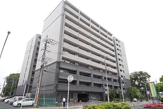 マンション(建物一部)-大和高田市三和町 外観