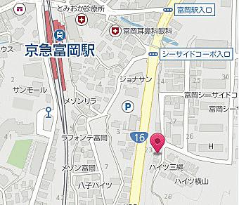 マンション(建物一部)-横浜市金沢区富岡東6丁目 その他