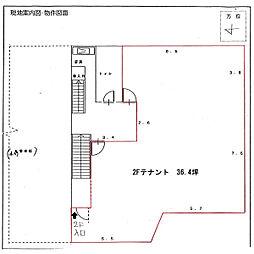 近江鉄道近江本線 水口駅 徒歩19分