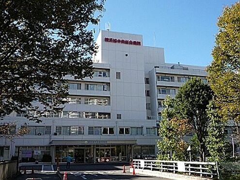 中古マンション-横浜市緑区霧が丘6丁目 旭中央総合病院