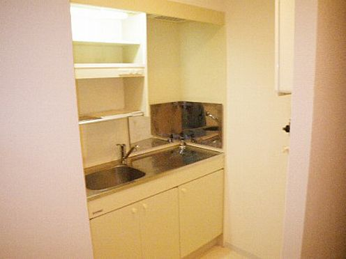 マンション(建物一部)-札幌市厚別区厚別中央四条5丁目 キッチン