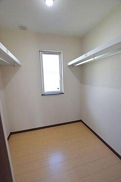 中古一戸建て-仙台市泉区将監殿5丁目 収納
