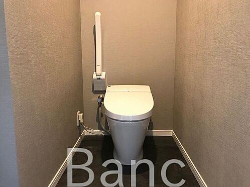 中古マンション-横浜市戸塚区俣野町 高機能システムトイレ