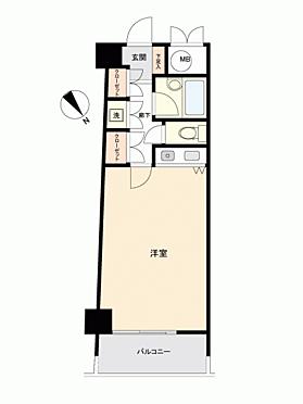 マンション(建物一部)-糸島市二丈吉井 間取り