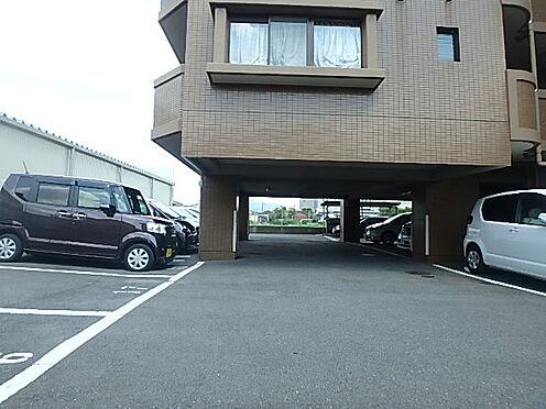 マンション(建物一部)-筑紫野市湯町2丁目 駐車場