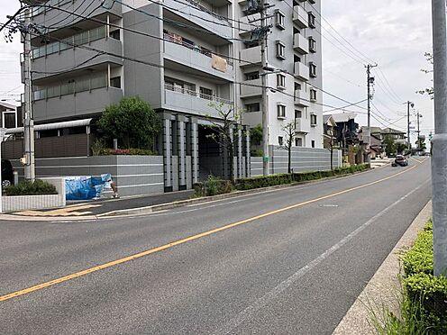 中古マンション-名古屋市緑区八つ松2丁目 名鉄名古屋本線「有松」駅までバス直通です!