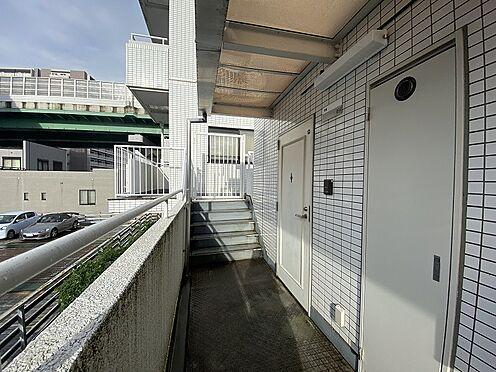 マンション(建物一部)-名古屋市西区浄心本通3丁目 玄関