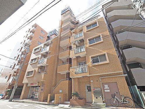 中古マンション-横浜市鶴見区生麦1丁目 外観