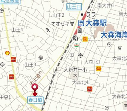 マンション(建物一部)-大田区山王3丁目 その他