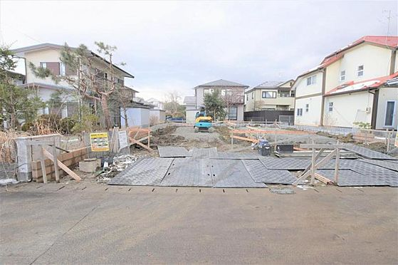 新築一戸建て-仙台市泉区南光台南3丁目 外観