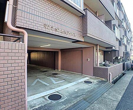 中古マンション-名古屋市名東区猪高台1丁目 外観