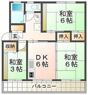マンション(建物一部)-神戸市垂水区本多聞5丁目 南向きで陽当たり良好