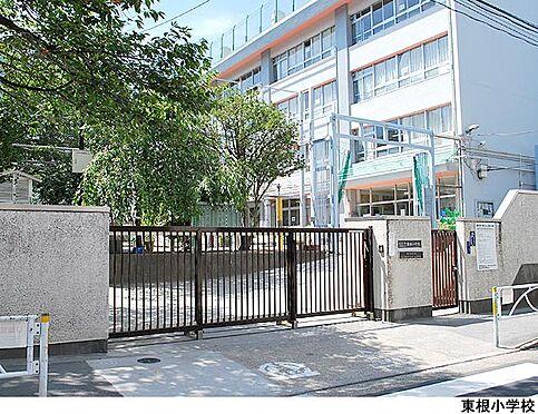マンション(建物全部)-目黒区柿の木坂2丁目 東根小学校