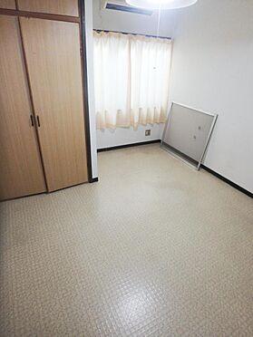 アパート-京都市伏見区深草大亀谷西寺町 2F 真ん中のお部屋、室内