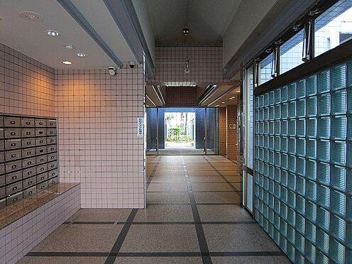 マンション(建物一部)-大阪市東淀川区井高野1丁目 綺麗なエントランス