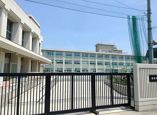 戸建賃貸-名古屋市北区如来町 楠小学校…徒歩約8分