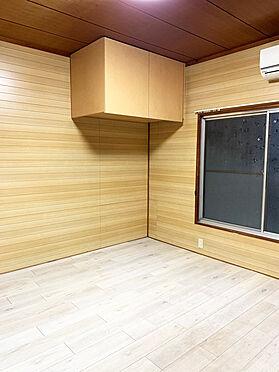 中古一戸建て-大阪市生野区桃谷4丁目 子供部屋