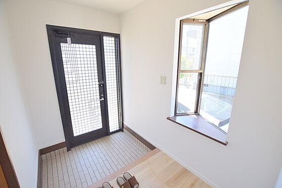中古一戸建て-塩竈市千賀の台2丁目 玄関