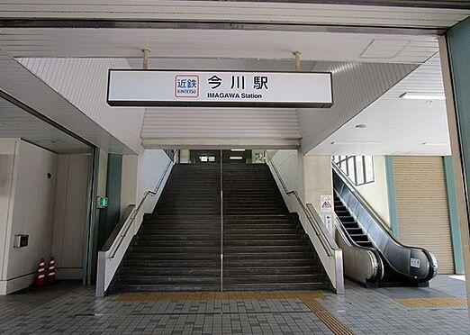 一棟マンション-大阪市東住吉区今川7丁目 近鉄南大阪線 今川駅まで徒歩9分です