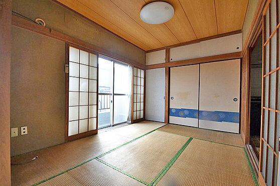 中古マンション-小平市花小金井1丁目 寝室