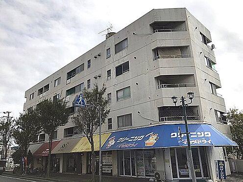 マンション(建物一部)-神戸市北区北五葉1丁目 外観