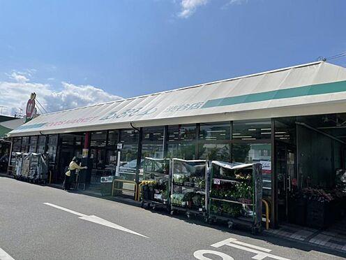 土地-豊田市美里2丁目 えぷろん渋谷店まで徒歩約6分(約450m)