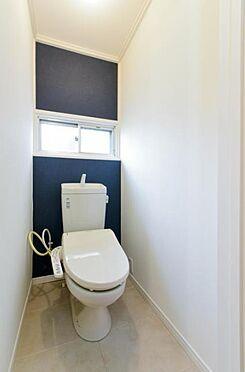 アパート-杉並区上高井戸1丁目 トイレ