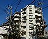 神戸市内の閑静な住宅地エリア